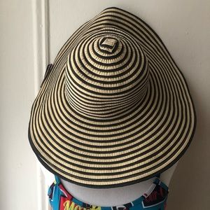 Merona Floppy Beach Hat